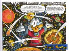 Angriff der Weltraummonster