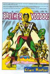 Brother Voodoo!