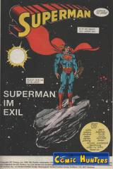 Superman im Exil