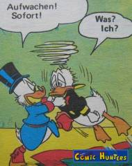 Donald in Aladins Grotte